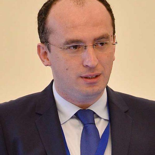 Marius Geantă
